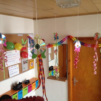 Sternenfanger Kinderbetreuung Und Kinderhotel Designblog